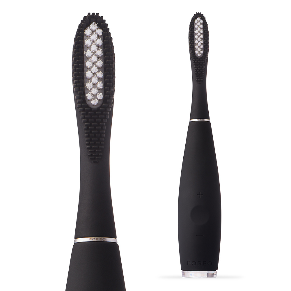 Issa 2 Electric Toothbrush Cool Black