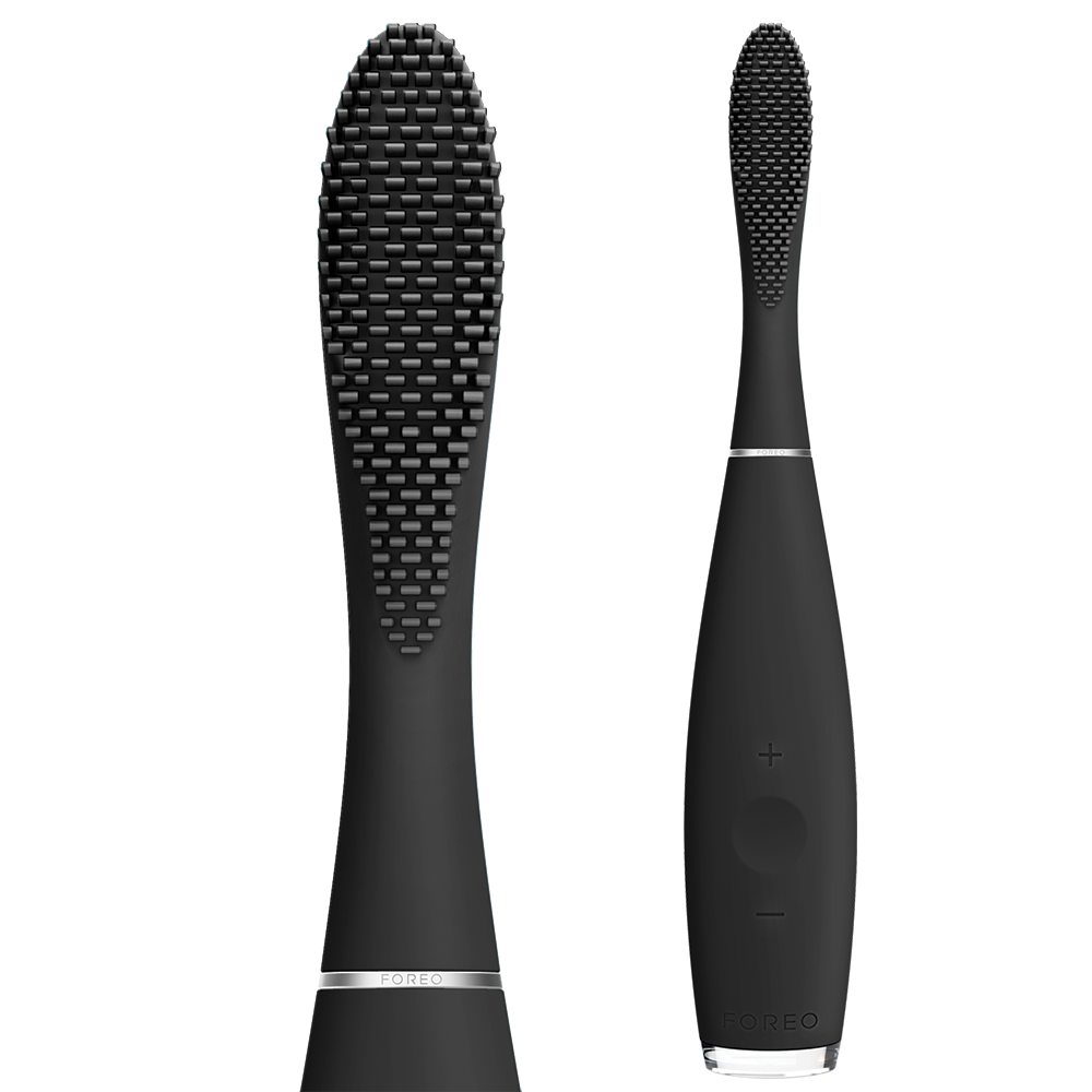 Issa Sonic Electric Toothbrush Cool Black