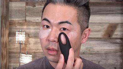 FOREO IRIS I Eye Massager — Helps Reduce Bags Under Eyes