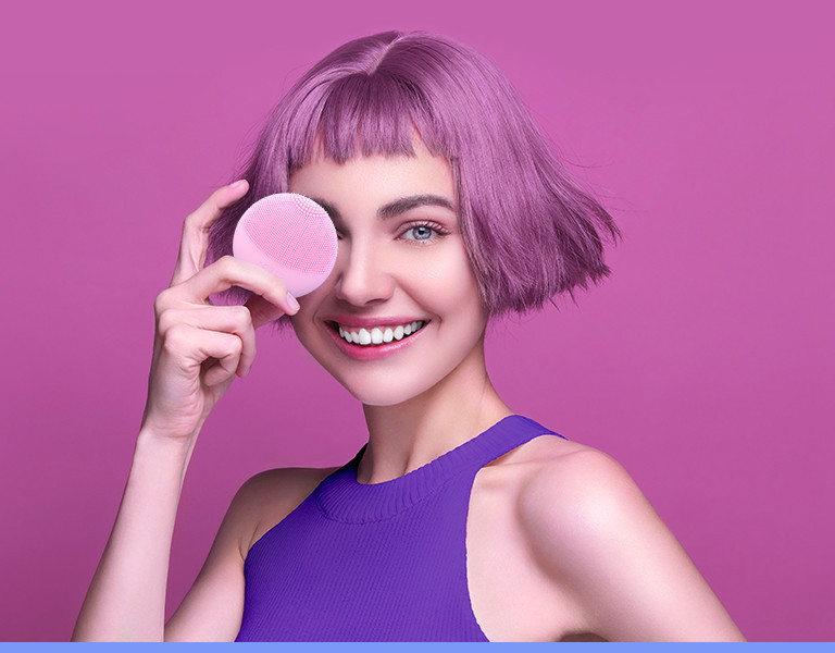 FOREO Skin Care I Facial Massage & Anti-Aging Products