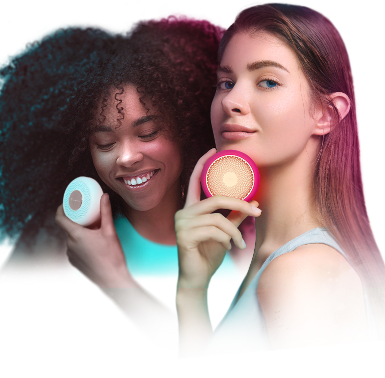 Foreo L Feel Amazing With Our Skincare And Oral Care Devices