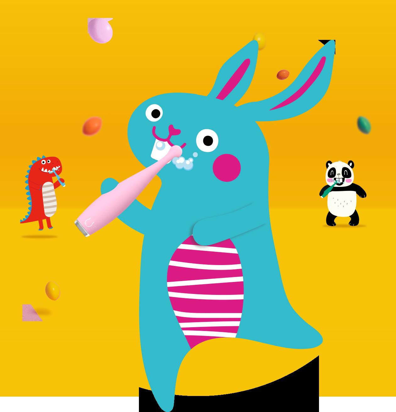 ISSA Bunny