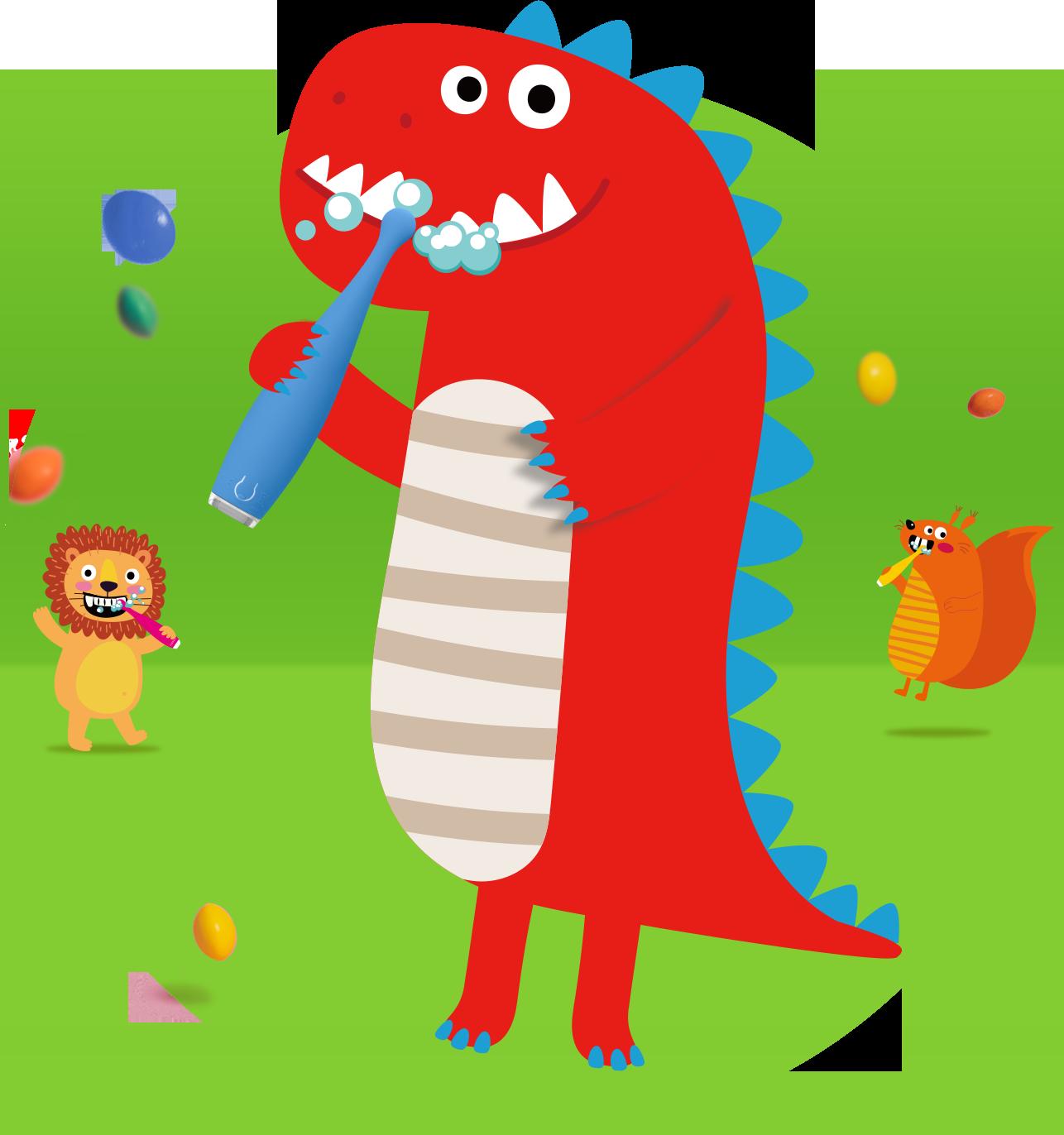 ISSA Dino