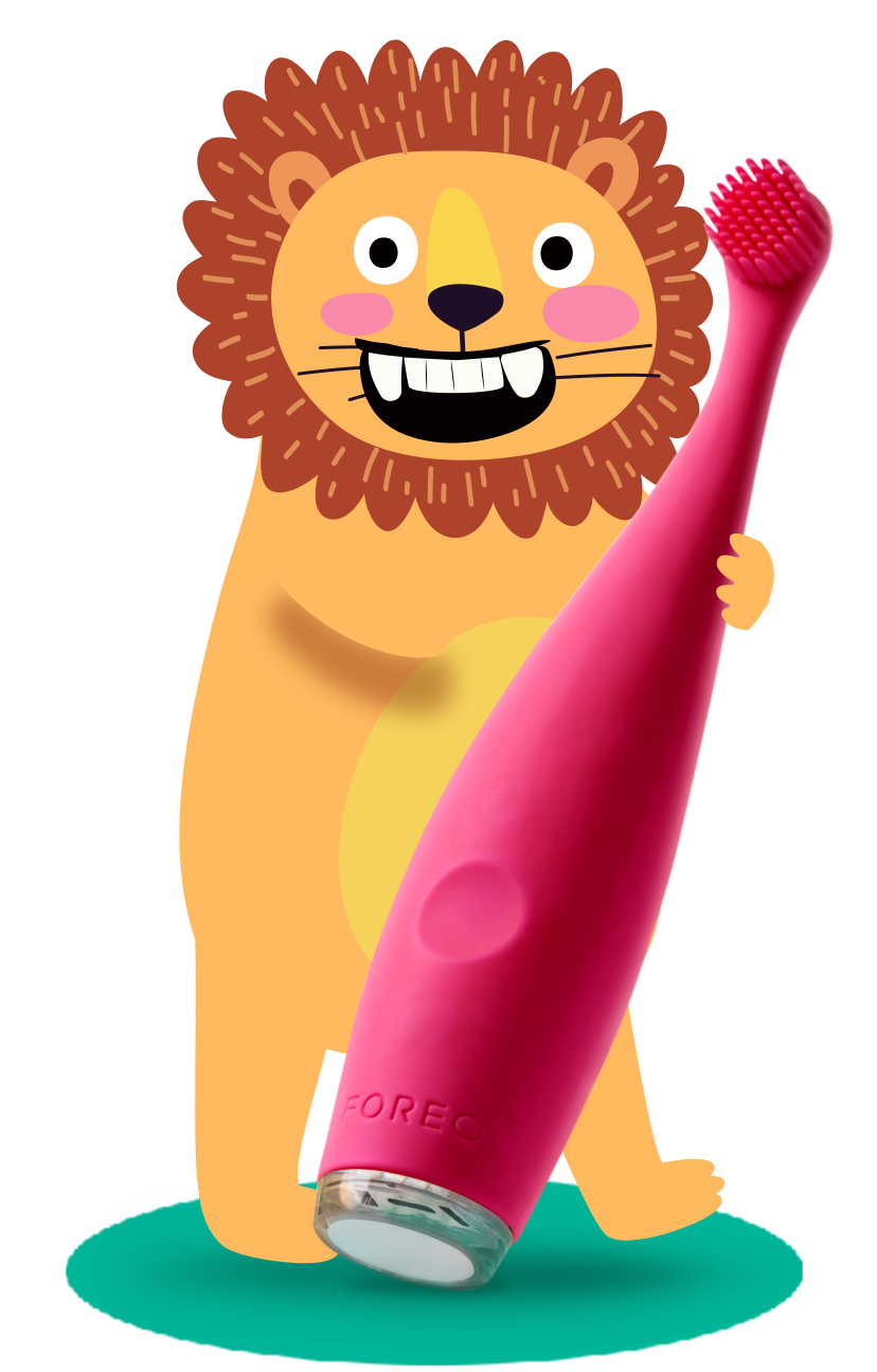 ISSA Baby Lion