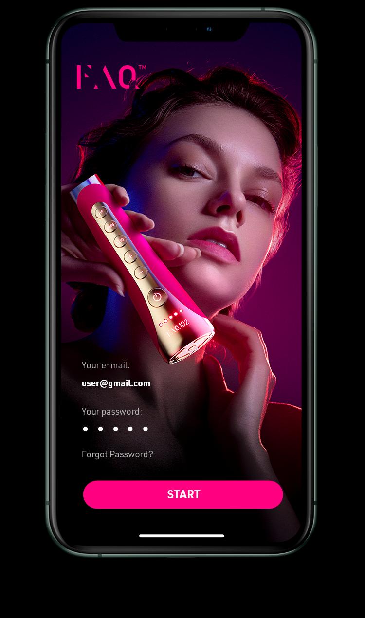 FAQ App