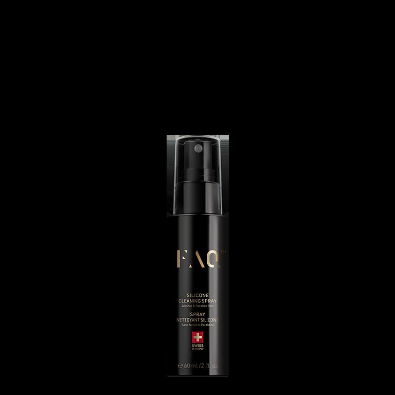 FAQ™ Silicone Cleaning Spray
