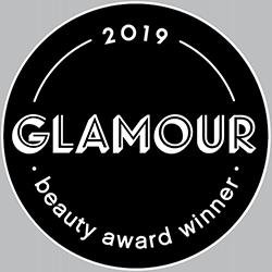 Glamour award