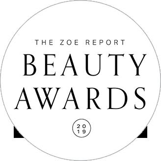 Zoe Report award