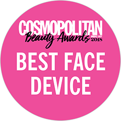 Cosmopolitan best face device