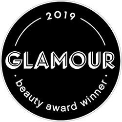 Glamour beauty award winner