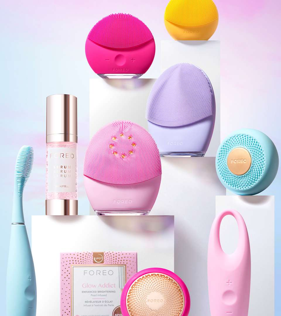 FOREO Collections
