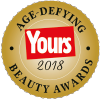 Yours Age Defying Beauty Awards LUNA mini 2