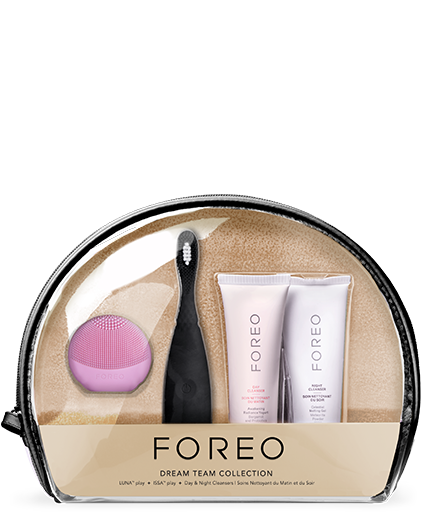 FOREO gift set Dream Team