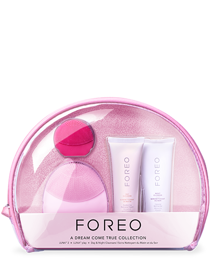 FOREO gift set Dream Come True