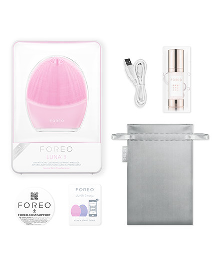 FOREO LUNA 3 Normal Skin
