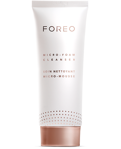 FOREO MICRO FOAM CLEANSER 100 ml