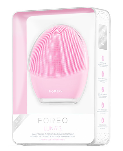 FOREO LUNA 3 VIP Normal Skin