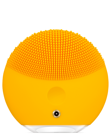 FOREO_LUNA_mini_3_Sunflower_Yellow_back