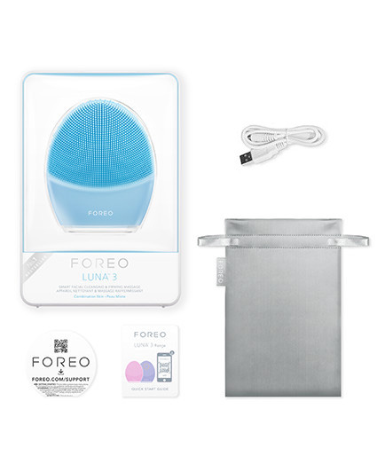 FOREO LUNA 3 Combination skin