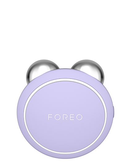 FOREO BEAR mini Lavender Front