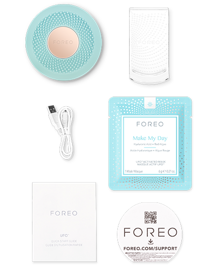FOREO UFO mini 2 Mint