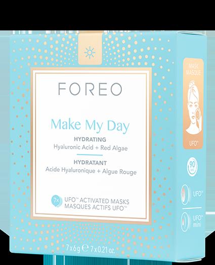 FOREO Make my day mask