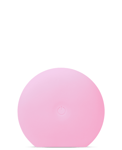 LUNA play plus Pearl Pink