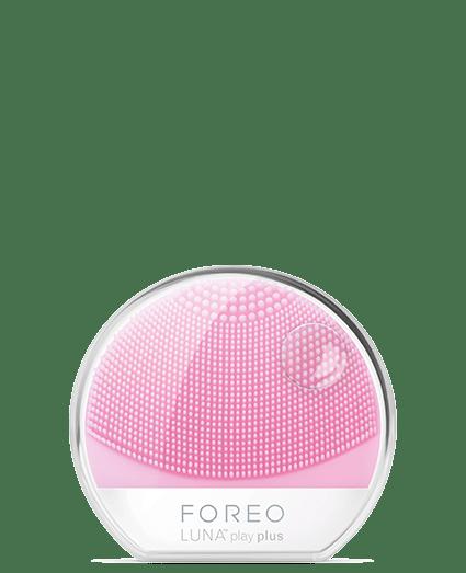 Gesichtsreinigungsbürste Pink FOREO F 7214 Luna Play Plus